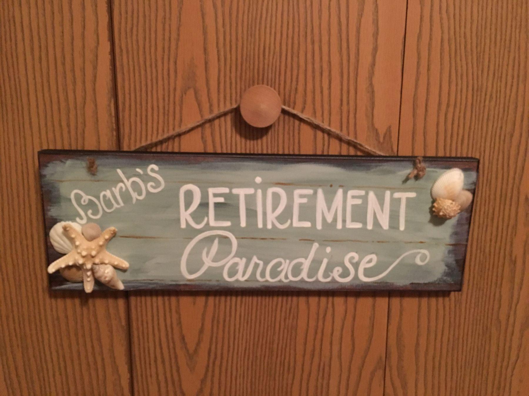 UC071 Retirement Paradise