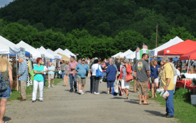 Ligonier Country Market Gears up for 2017 Season