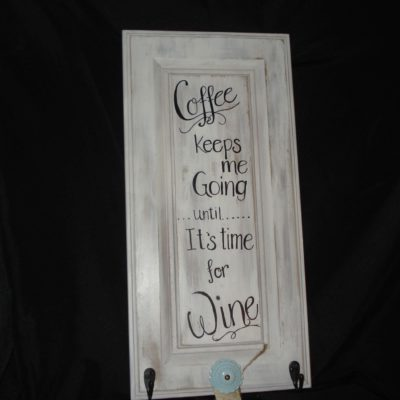 UC077-Coffee keeps me going until its time for wine